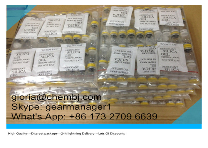 99% Purity Anabolic Steroids Powder 106505-90-2 Boldenone Cypionate For Bodybuilding