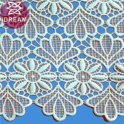 Nylon Micro Fiber Fabric Lace For Winter Coat Textile
