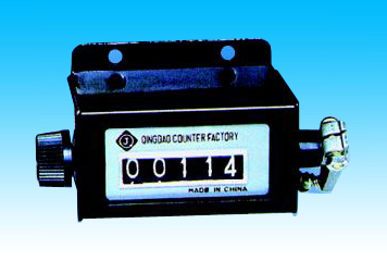 J114 mechanical counter