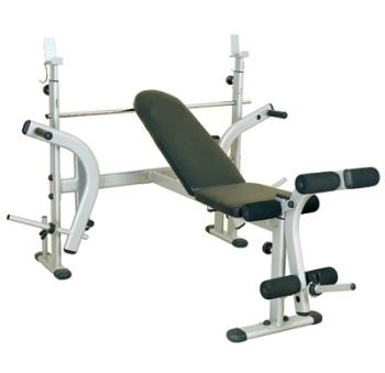 Weight Lifting Equipment Sit Up Incline Bench Board