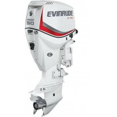 Evinrude Etec 150DPX Direct Injection Outboard