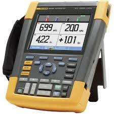 Fluke 190-102/AM/S Scopemeter Series II  .... $1800 usd