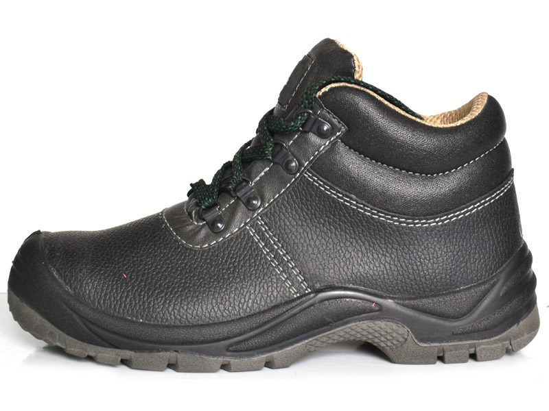 Men's Steel Toe Safety Shoes/Best Steel Toe Boots for Men/
