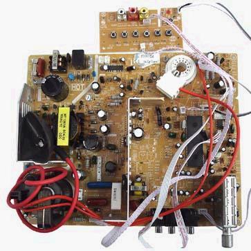 ТВ шасси Китай / tv chassis