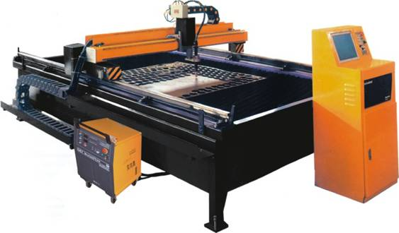 Scihands SCI-B22 SERIES NC BENCH CUTTNG MACHINE