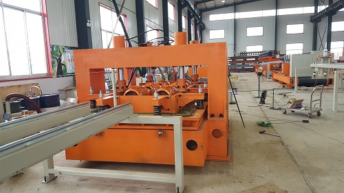 artificial marble stone making machine production line suppplier manufacturer