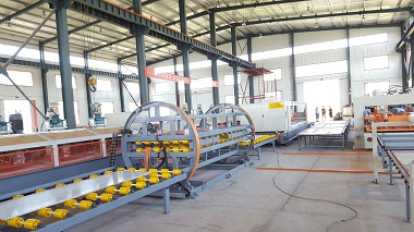 High quality quartz stone countertop machine manufacture suppplier manufacturer