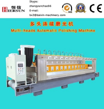 High quality granite stone cutting machine and polishing machine suppplier manufacturer