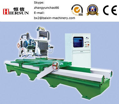 High quality stone edge profiling machine suppplier manufacturer