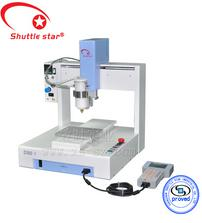 Manufacture high precision 3 axis auto glue dispenser for PCB