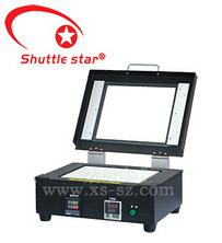 High quality bga reballing heater soldering station with digital display