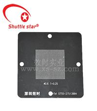 Hot sale bga reballing stencils for laptop/xbox360/ps3/iphone