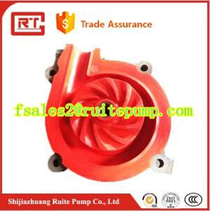 Spare parts-Impeller