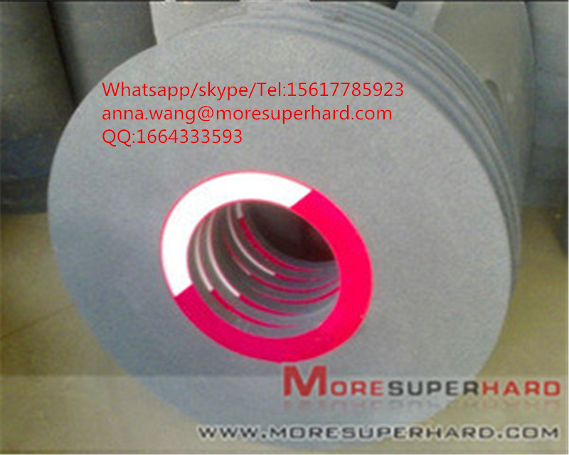 Universal Crankshaft Grinding Wheel