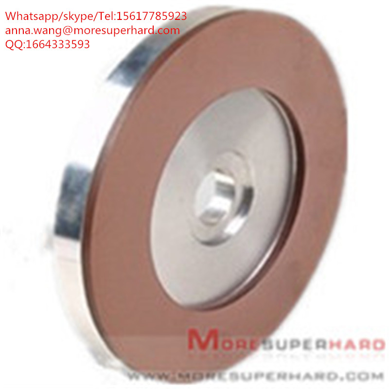 Diamond / CBN Grinding Disc, Pellet Grinding Wheel