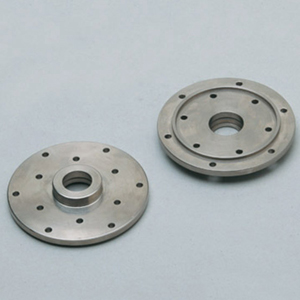 Stainless CNC Machining Part