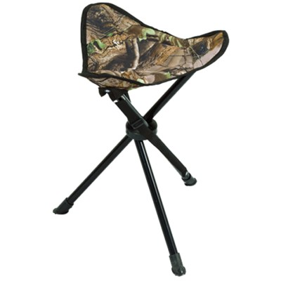 Favoroutdoor Camping Hunting Tripod Stool Camouflage Pattern