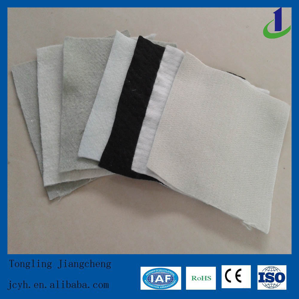 NonwovenGeotextile for Earthwork Engineering Construction