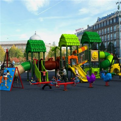 Playgrounds Accessories
