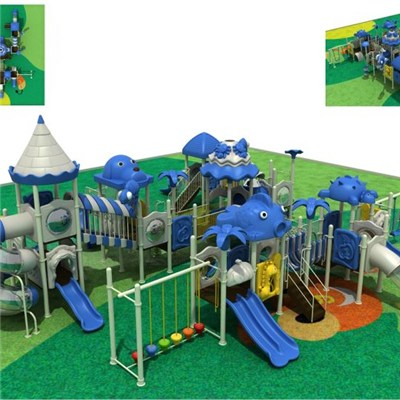 Playgrounds Games