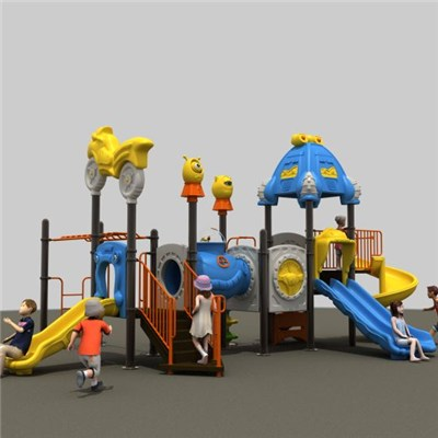 Playgrounds Equipment For Sale