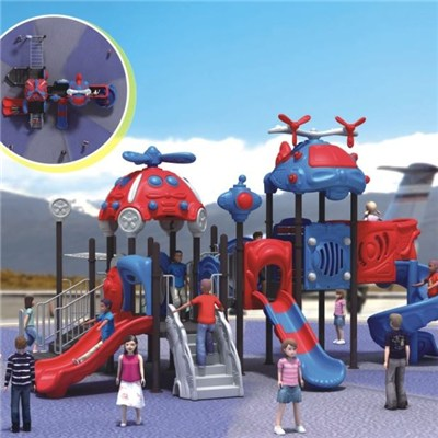 Kids Outdoors Playgrounds