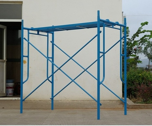 Scaffolding System Frame Scaffolding Frames Factory In China