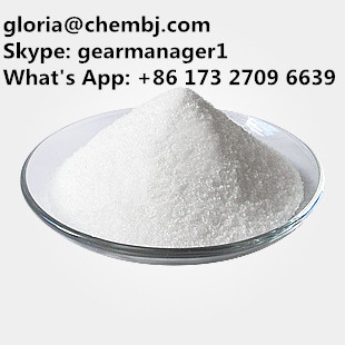 99% Pure Local Anesthetics Drugs White Powder 23239-88-5 Benzocaine Hydrochloride