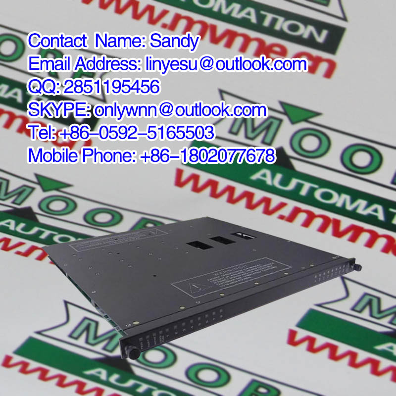 TRICON 3664 IN STOCK