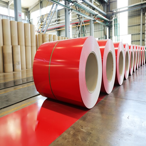hot dipped pre painted galvalume steel coil/sheet with best quality and competitive price