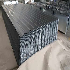 corrugated stainless steel multi plate dimensions/ price/