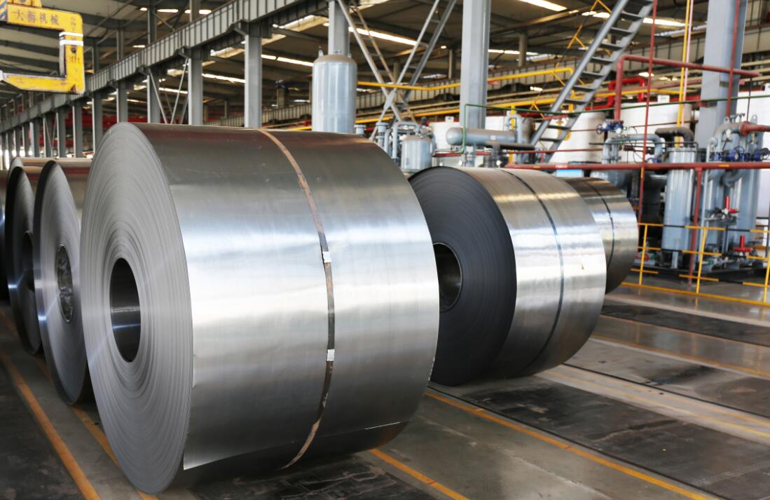 color coated steel coil China/sheets manufacturers/suppliers/galvanized steel coil