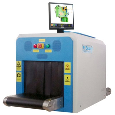 RScan 5030D Single Energy X-Ray Security Scanner