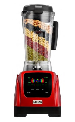 Household and Commercial/heavy duty blender with BPA FREE JAR for K30T great for soups,sauces