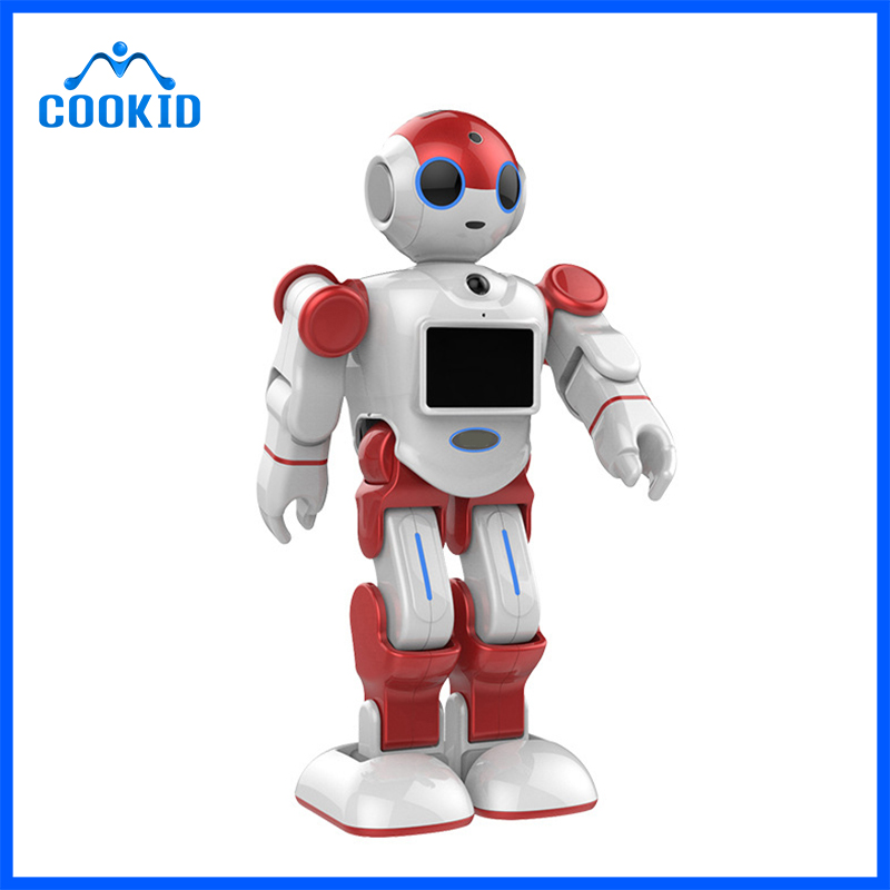 Scientific anhd tecnology robot educational programmable robot