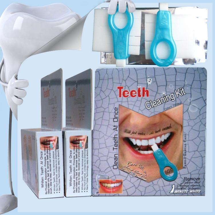 отбеливание зубов курящих