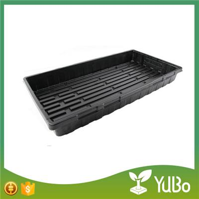 Seed Flat Sprouting Trays, Propagation Tray For Plants