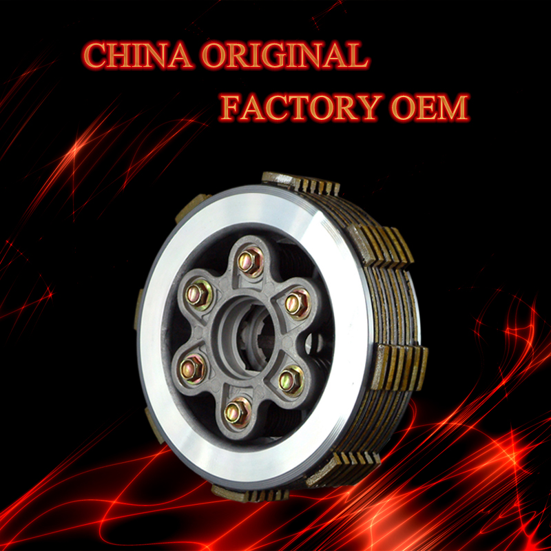 Moto Parts CG12Moto Parts CG125 Motorcycle Clutch Center Assembly For Honda5 Motorcycle Clutch Center Assembly For Honda
