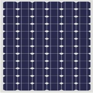 180w Monocrystalline Solar Panel (MAC-MSP180)