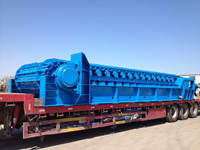 feeding equipment heavy apron feeder low prices,long distance slat apron feeder for mineral processing