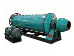 long working life energy-saving grinding machine tube ball mill