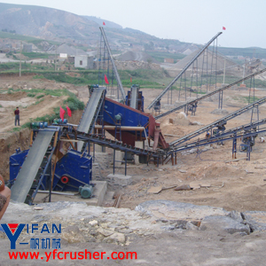 cone crusher from china