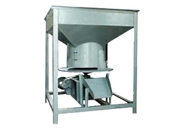 mineral feeding equipment disk feeder for ball mill