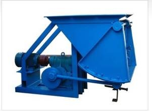 mine feeding machine swaying pendulum feeder for ore conveying