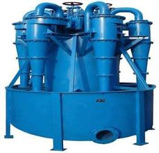 high efficiency cyclone separator hydrocyclone for mineral processing