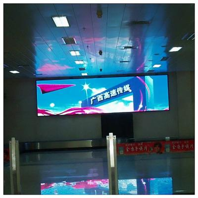 P10mm INDOOR Display Board