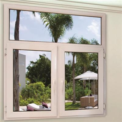 Sales Promotion PVC French Casement Window