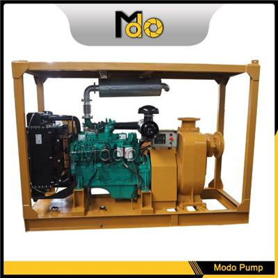 Centrifugal Cast Iron Electric Self-priming Water Pump
