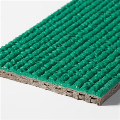 Recycled Rubber Rolls Synthetic Athletics Running Track Flooring
