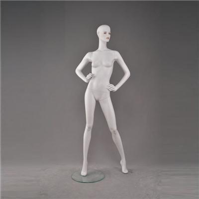 Clothing Retailing Shop Female Full Body Mannequin
